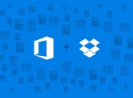 Dropbox Teams Up with Microsoft to Bring Office Apps to the Cloud Storage