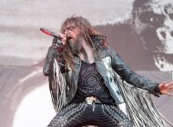 Rob Zombie Thinks Artists Should Focus on Being Creative than Worrying About Piracy