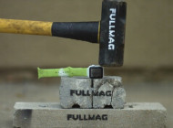 Apple Watch Get Smashed with a Sledge Hammer in Torture Test