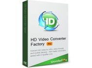 Giveaway: Grab WonderFox HD Video Converter Factory Pro 9 for Free & Download YouTube, Facebook Videos