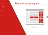 Adblock's Android Browser Puts an End to Annoying Mobile Ads