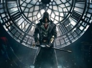 Assassin's Creed: Syndicate 1TB PS4 Bundle Comes with a Free Copy of Watch Dogs