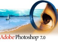25-Year History of Adobe Photoshop – Infographic