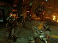 Watch: New DOOM Game Looks Bloody, Gruesomely, Violently, Awesome!