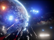 GALAXY HEIST: Awesome New Online FPS Lets You Be a Pirate in Space