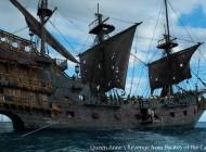 Shipwreck Found 15-Years-Ago Officially Confirmed as Blackbeard's Ship