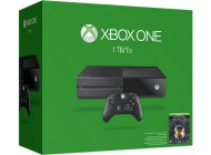 1TB Xbox One Arrives with the New Wireless Controller
