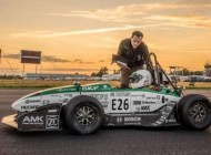 World's Fastest Electric Car Does 0-62mph in Just 1.7 Seconds