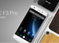 DOOGEE F3 Pro Packs 64bit Octa-Core CPU and 3GB RAM, Costs Only $160