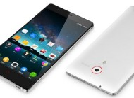 ZTE Challenges iPhone 6 Plus with Affordable Nubia Z7 4G Phablet