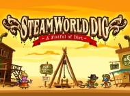 Fresh INFOS Giveaway: Win 5 Steam Keys for SteamWorld Dig