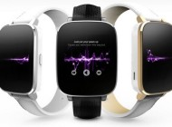 Zeblaze Crystal Smartwatch Works with Both Android and iOS, Costs Only $65