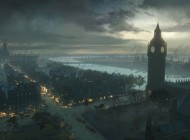 Stunning Assassin's Creed Syndicate Trailer + Artwork Details 'London Horizon'