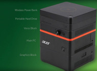 Acer's New Modular Mini-PC Comes As A Series of Stackable Blocks