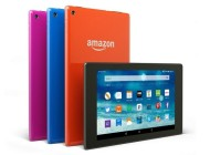 Amazon's new $50 Fire HD Tablet Comes with a Quad-Core CPU