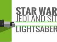 Learn All About Star Wars Lightsabers With This Cool Infographic