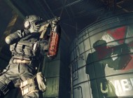 Resident Evil Spin-Off Multiplayer Game 'Umbrella Corps' Coming to PS4 & PC