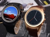 K8 3G Smartwatch Phone Gets Powered by Android KitKat