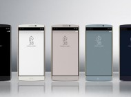 Because Why Not: New LG V10 Smartphone Comes with Two Selfie Cameras