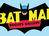 A Timeline of The First Appearances of Batman Villains – Infographic