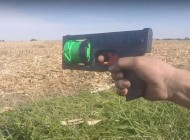 Watch: This Is The World's First 3D-Printed Revolver