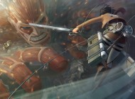 Watch: New Gameplay Videos From ATTACK ON TITAN