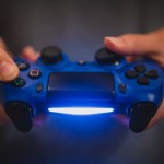 gaming-console-ps4