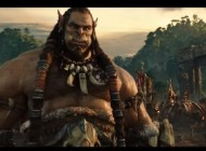 Watch: The Official 'Warcraft: The Beginning' Movie Trailer