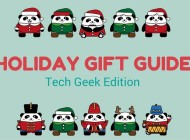 15 Awesome Holiday Gift Ideas For The Loving Tech Geek In Your Life