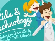 What Parents Need To Know About Technology For Kids – Infographic