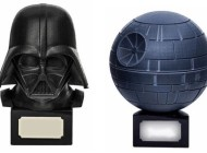 Geeky Star Wars Urns Lets You Embrace The Dark Side After Death