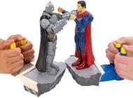 Batman v Superman Rock 'Em Sock 'Em Robots Lets You Make Your Own Movie