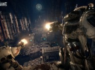New Space Hulk: Deathwing Screenshots Unveils Gigantic Environment