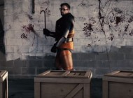 Watch: Awesome Fan-Made Short Film Shows A Portal vs Half-Life Battle, For Cake
