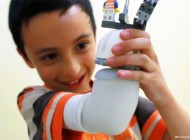Kids Can Customize This Cool Prosthetic Arm With LEGOs