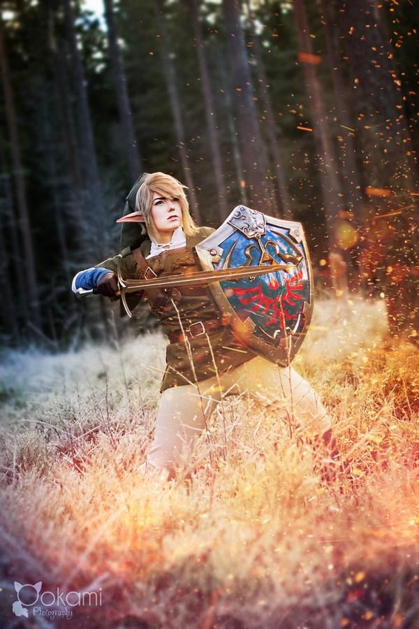 twilight_princess___fire_battle_by_sophieriis-d9mqk5a