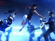 Watch: 'Mirror's Edge Catalyst' Combat and Movement Gameplay Footage