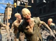 Watch: The Walking Dead Trailer Recreated in Fallout 4